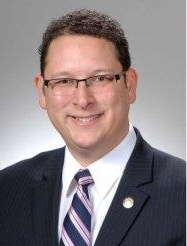 Ohio State Representative Dan Ramos (D-56)