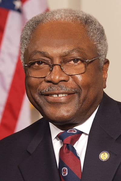 UPDATED: HR 2000 gets James Clyburn as cosponsor