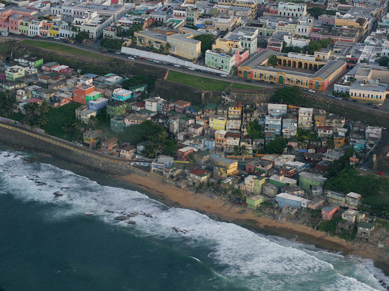 Misconceptions about Puerto Rico: Crime