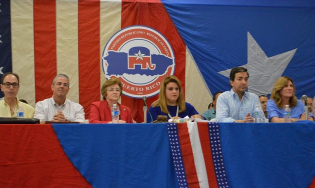 Will Puerto Rico have a major impact in the Republican presidential primary?