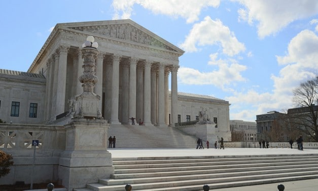 Supreme Court rules Puerto Rico lacks power to implement local bankruptcy law