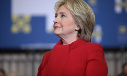 Hillary Clinton's Mixed Record on Wall Street Belies Her Tough 'Cut it Out' Talk