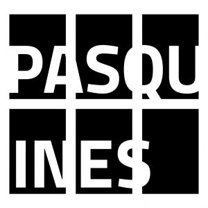 Pasquines Staff