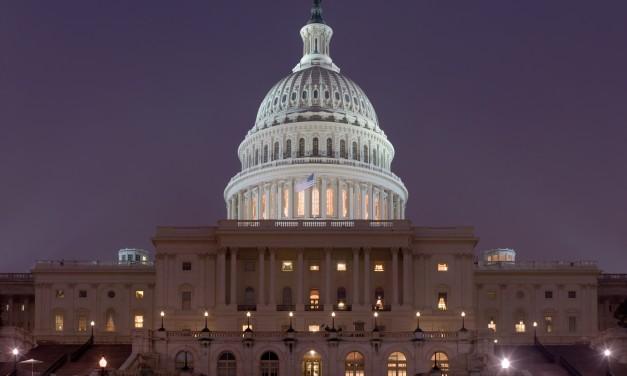 An analysis of Puerto Rico legislation in Congress