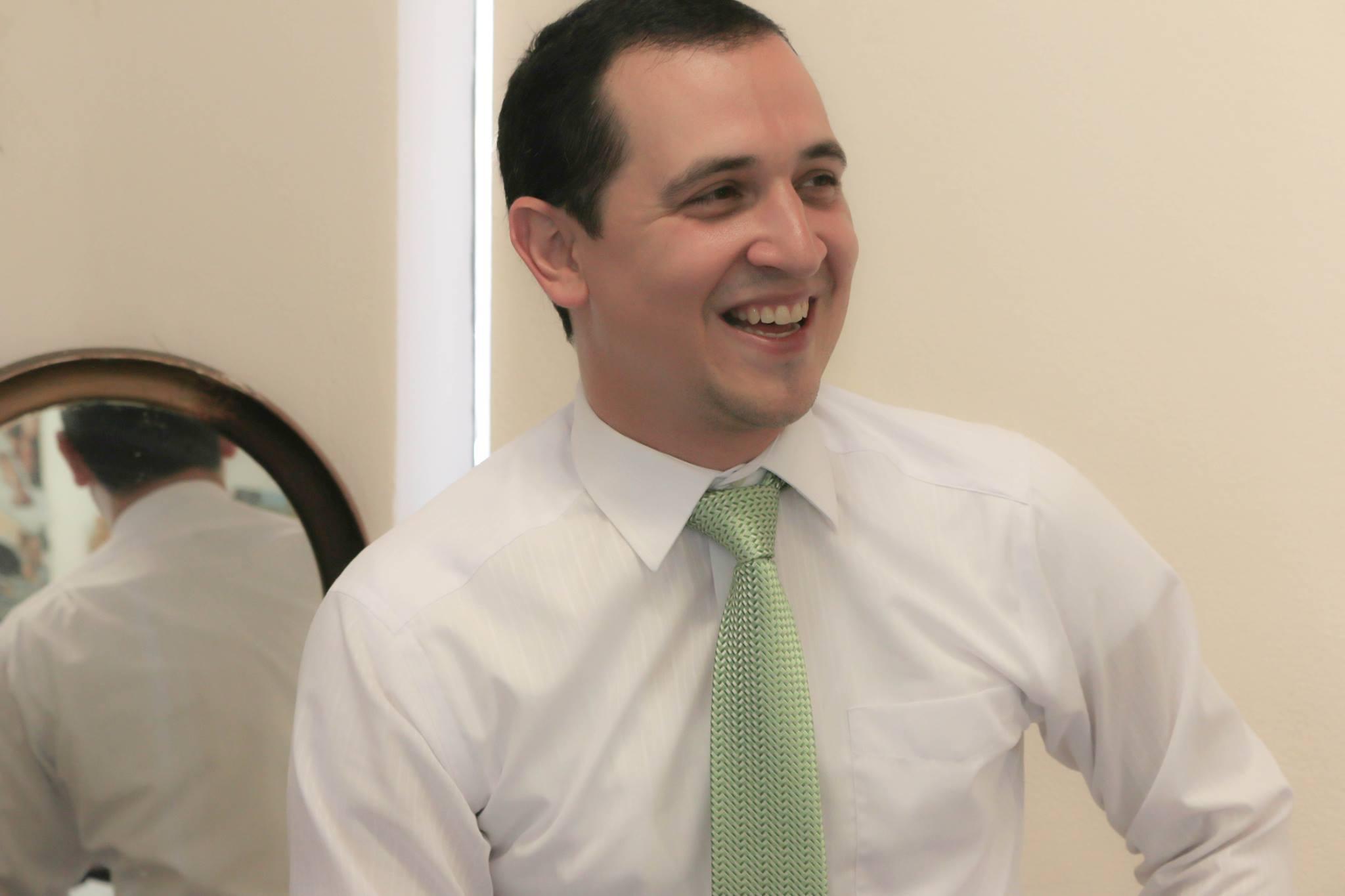 Luis Gallardo