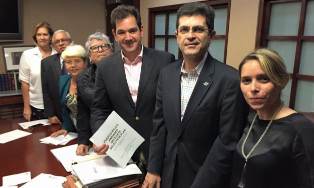 Puerto Rico announces new Democratic delegate selection process