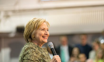 Clinton's official platform focuses on equity for Puerto Rico