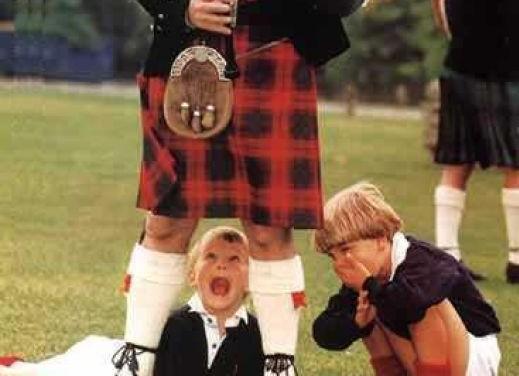 No True Scotsmen