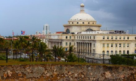 Puerto Rico partially defaults