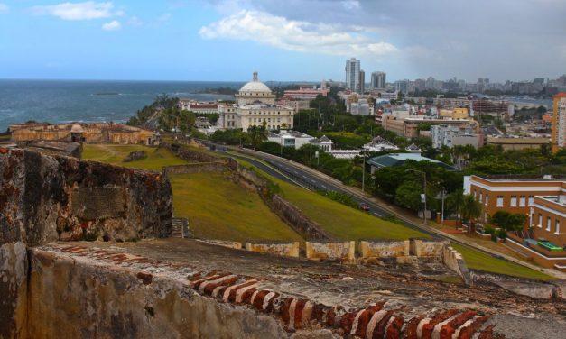 Puerto Rico's uncertain future