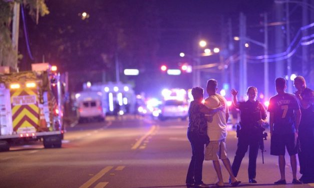 Orlando shooting fuels debate on gun control