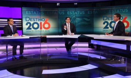 Rosselló and Pierluisi clash in last debate