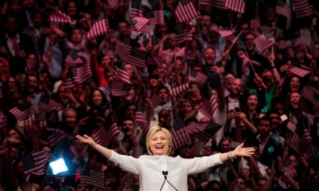 The 2016 Democratic Convention by the numbers