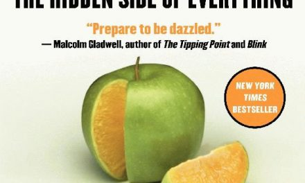Book of the week: Freakonomics