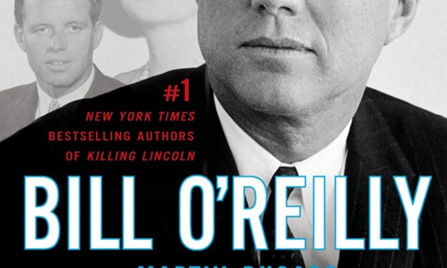Book of the week: Killing Kennedy