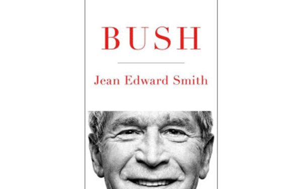 Book of the Week: Bush