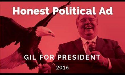 The Honest President