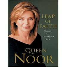 Book of the week: Leap of Faith