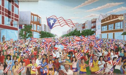New national group to tackle Puerto Rico crisis