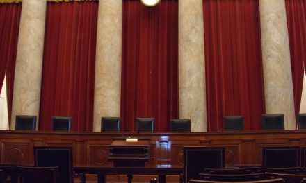 The 2016 Election sets the course for the Supreme Court