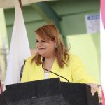 Puerto Rico elects first woman Resident Commissioner