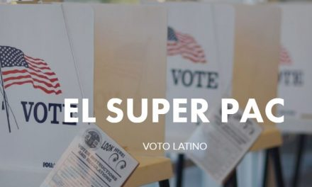 A Super PAC that hoped to Influence Latinx voters