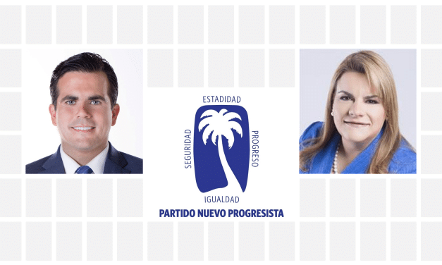Rosselló, González, New Progressive Party win Puerto Rico elections