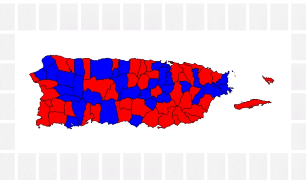 Popular Democratic Party retains control of majority of Puerto Rico mayorships
