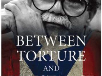 Book of the week: Oscar Lopez Rivera, Between Torture And Resistance