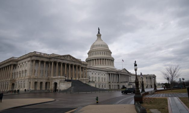 Slight possibility of renewed Congressional action on Puerto Rico