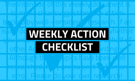 What to do this week of September 22, 2019
