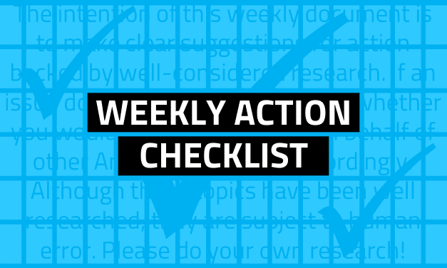 What to do this week of July 14, 2019