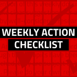What to do this week of September 15, 2019