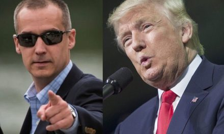 Puerto Rico turns to Lewandowski to lobby Trump on debt