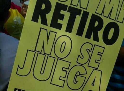 Puerto Rico's crisis hits retirees
