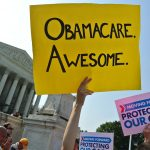 PredictIt markets bet on future of Affordable Care Act provisions