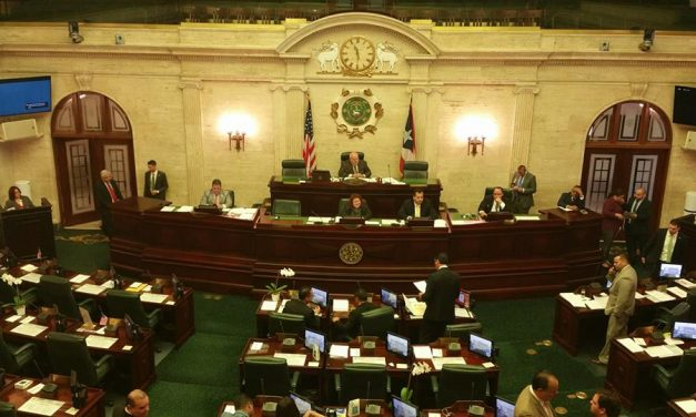 The controversy over the Puerto Rico House of Representatives decree for a fast, explained