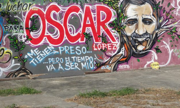 The release of Oscar Lopez Rivera and what it means for Puerto Rican Statehood
