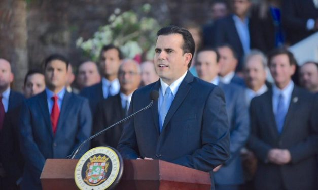 Puerto Rico Oversight Board approves Rossello's fiscal plan