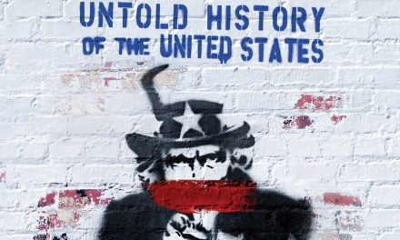 Book of the week: Untold History of The United States