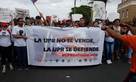 The University of Puerto Rico student strike, explained