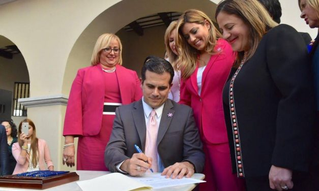 Puerto Rico enacts Equal Pay Act
