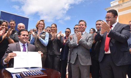 Puerto Rico creates destination marketing organization to promote tourism