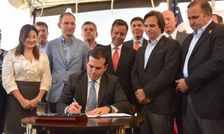 Puerto Rico Governor signs Permitting Reform Act