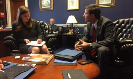 Puerto Rico Secretary of State spearheads effort to obtain Medicare, Medicaid parity