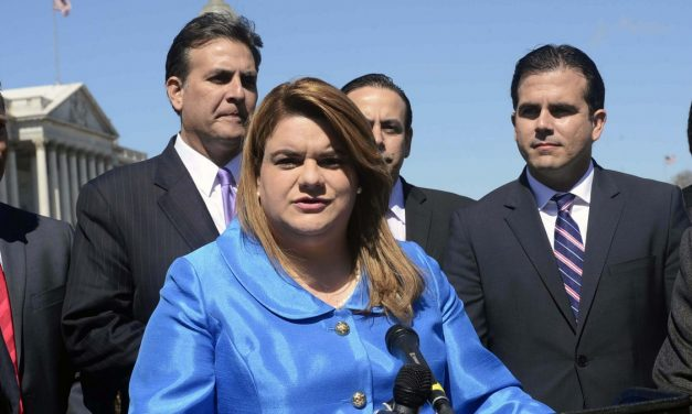Jenniffer González seeks action to retain physicians in Puerto Rico
