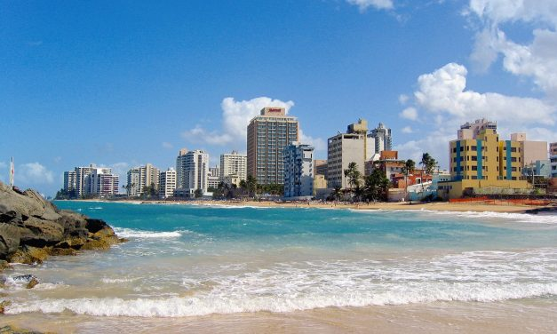Unhappy with approved fiscal plan, Puerto Rico creditors make moves to change it