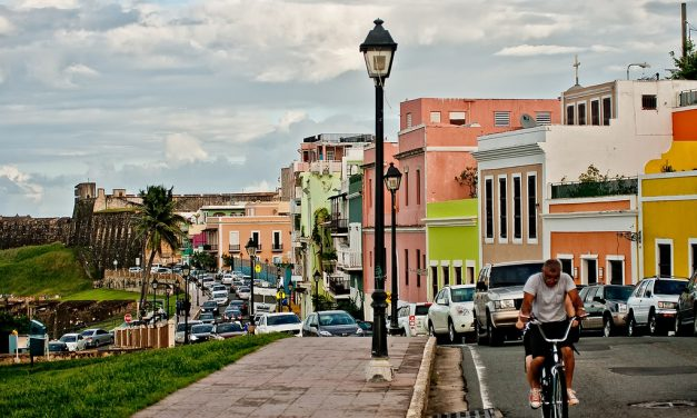 Puerto Rico works to keep basic services running through debt restructuring process