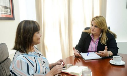 Jenniffer González announces major first approval of $295.9 million for Mi Salud funding