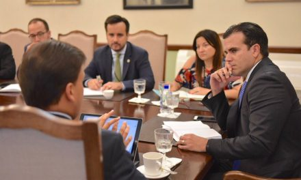 Rosselló administration submits first budget proposal